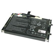 Аккумуляторная батарея для ноутбука Dell PT6V8 Alienware M11X 14.8V Black 4360mAh Orig