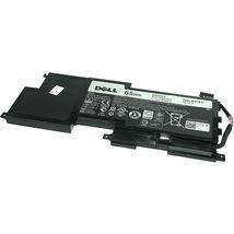 Аккумуляторная батарея для ноутбука Dell W0Y6W XPS 15-L521X 11.1V Black 5640mAh Orig