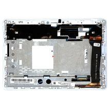 Матрица с тачскрином (модуль) для ноутбука Asus MeMO Pad 10 (ME102A) черный с рамкой, Сняты с планшетов