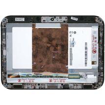 Матрица с тачскрином (модуль) Lenovo Y1011 черный с рамкой
