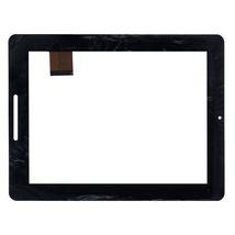 Тачскрин (Сенсорное стекло) для планшета Onda Vi40 Elite 300-L3611A-A00 v1.0 черный. Внимательно смотрите на фото и сверяйте размеры отверстия. Оно шире, чем у 011367
