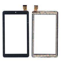 Тачскрин (Сенсорное стекло) для планшета YLD-CEG7253-FPC-A0 черный