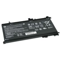 Аккумуляторная батарея для ноутбука HP TE03XL Pavilion 15-bс Omen 15-AX 11.55V Black 5150mAh Orig