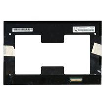 "Матрица для планшета 10,1"", Slim (тонкая), 40 pin (снизу справа), 1280x800, Светодиодная (LED), без креплений, глянцевая, HannStar, HSD101PWW1 G10"