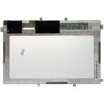 "Матрица для планшета 10.1"", Slim (тонкая), 40 pin (снизу справа), 1280x800, Светодиодная (LED), крепления слева, справа, сверху, снизу, глянцевая, AU Optronics (AUO), B101EW05 V.0"