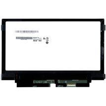 "Матрица для планшета 11.6"", Slim (тонкая), 30 pin (снизу справа), 1366x768, Светодиодная (LED), без крепления, глянцевая, AU Optronics (AUO), B116XAN02.0"