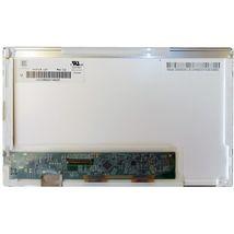 "Матрица для ноутбука 10,1"", Normal (стандарт), 40 pin (снизу слева), 1024x600, Светодиодная (LED), без креплений, матовая, Chi Mei (CMO), N101L6-L01 Rev:C2"