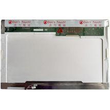 "Матрица для ноутбука 14,1"", Normal (стандарт), 30 pin (сверху справа), 1440x900, Ламповая (1 CCFL), без креплений, матовая, AU Optronics (AUO), B141PW03 V.0"
