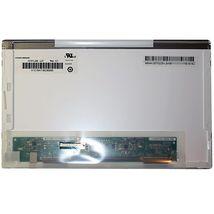 "Матрица для ноутбука 10,1"", Normal (стандарт), 40 pin (снизу слева), 1024x600, Светодиодная (LED), без креплений, глянцевая, Chi Mei (CMO), N101LGE-L21"