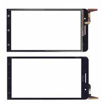 Тачскрин (Сенсорное стекло) для смартфона Asus ZenFone 6 (A600CG) черное