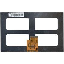 """Матрица для планшета 7"""", Slim (тонкая), 40 pin (снизу по центру), 1024x600, Светодиодная (LED), без креплений, глянцевая, CMO-Innolux, EJ070NA-01C"""