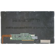 "Матрица для планшета 7"", Slim (тонкая), 30 pin (снизу справа), 1024x600, Светодиодная (LED), без крепления, глянцевая, Samsung, LTL070NL02"