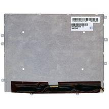 "Матрица для планшета 9,7"", Normal (стандарт), 30 pin (снизу по центру), 1024x768, Светодиодная (LED), крепления справа, слева, снизу, глянцевая, Tianma (AVIC), TM097TDH02"