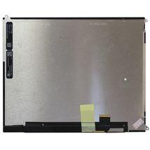 "Матрица для планшета 9.7"", Slim (тонкая), 51 pin (снизу справа), 2048x1536, Светодиодная (LED), крепления слева, справа, сверху, глянцевая, LG-Philips (LG), LP097QX1-SPC1"