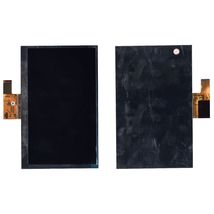 "Матрица для планшета 7"", Slim (тонкая), 39 pin (снизу слева), 1024x600, Светодиодная (LED), без крепления, глянцевая, Acer. Iconia Tab B1-720"