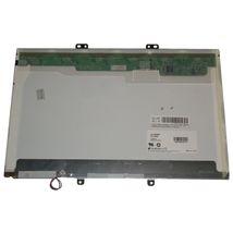 "Матрица для ноутбука 15,4"", Normal (стандарт), 30 pin широкий (снизу слева), 1280x800, Ламповая (1 CCFL), крепления сверху снизу, глянцевая, LG-Philips (LG), LP154W01-TLA9"