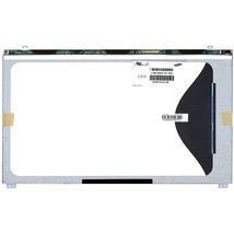 """Матрица для ноутбука 15,6"""", Slim (тонкая), 40 pin (снизу слева), 1366x768, Светодиодная (LED), ушки верх/низ, матовая, Samsung, LTN156AT19-001"""