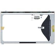 """Матрица для ноутбука 15,6"""", Slim (тонкая), 40 pin (снизу слева), 1366x768, Светодиодная (LED), ушки верх/низ, матовая, Samsung, LTN156AT19-803"""