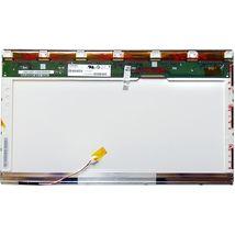 "Матрица для ноутбука 15,6"", Normal (стандарт), 30 pin (снизу слева), 1366x768, Ламповая (1 CCFL), без креплений, глянцевая, Chunghwa (CPT) Refurbished, CLAA156WA01A"
