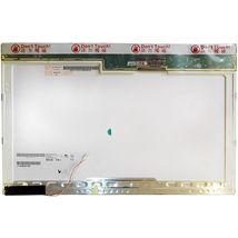 "Матрица для ноутбука 15,4"", Normal (стандарт), 30 pin (снизу слева), 1280x800, Ламповая (1 CCFL), без креплений, глянцевая, AU Optronics (AUO), B154EW02 V.1"