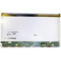 "Матрица для ноутбука 17,3"", Normal (стандарт), 40 pin (снизу слева), 1600x900, Светодиодная (LED), без креплений, глянцевая, LG-Philips (LG), LP173WD1-TLC1"