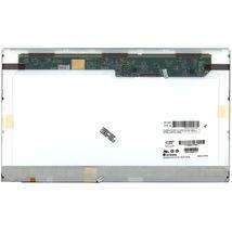 "Матрица для ноутбука 15,6"", Normal (стандарт), 30 pin (снизу слева), 1366x768, Ламповая (1 CCFL), без креплений, глянцевая, LG-Philips (LG), LP156WH1-TLC2"
