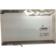 "Матрица для ноутбука 17,1"", Normal (стандарт), 30 pin (сверху справа), 1440x900, Ламповая (1 CCFL), без креплений, глянцевая, LG-Philips (LG), LP171WP4-TLN2"