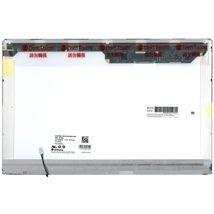 "Матрица для ноутбука 17,1"", Normal (стандарт), 30 pin (сверху справа), 1440x900, ламповая (1 CCFL), без креплений, матовая, LG-Philips (LG), LP171WP4-TLQ2"