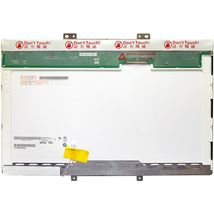 "Матрица для ноутбука 15,4"", Normal (стандарт), 30 pin широкий (снизу слева), 1280x800, Ламповая (1 CCFL), без креплений, глянцевая, AU Optronics (AUO), B154EW08 V.0 G"