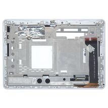 Матрица с тачскрином (модуль) для ноутбука Asus MeMO Pad 10 черный с рамкой. Cняты с планшетов