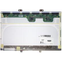 "Матрица для ноутбука 15,4"", Normal (стандарт), 30 pin широкий (сверху справа), 1280x800, Ламповая (1 CCFL), крепления сверху снизу, глянцевая, LG-Philips (LG), LP154W01-TLAD"