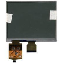 """Матрица для электронной книги 6.0"""", E-Ink, 50 pin (внизу по центру), 800x600, без креплений, матовая, AU Optronics (AUO), A060SE02 (500)"""