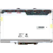 "Матрица для ноутбука 17,1"", Normal (стандарт), 30 pin (сверху справа), 1440x900, Ламповая (1 CCFL), крепления сверху/снизу, матовая, LG-Philips (LG), LP171WX2-TLB1"