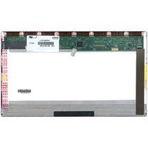 """Матрица для ноутбука 15,6"""", Normal (стандарт), 40 pin (сверху справа), 1920x1080, Светодиодная (LED), без креплений, матовая, Samsung, LTN156HT01"""