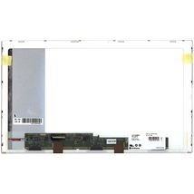 "Матрица для ноутбука 17,3"", Normal (стандарт), 40 pin (снизу слева), 1600x900, Светодиодная (LED), без креплений, матовая, LG-Philips (LG), LP173WD1-TLF1"
