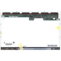 """Матрица для ноутбука 15,4"""", Normal (стандарт), 30 pin широкий (снизу слева), 1440x900, Ламповая (1 CCFL), без креплений, глянцевая, Chi Mei (CMO), N154C3-L02"""