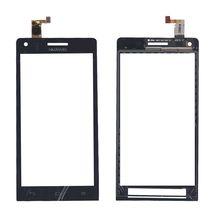 Тачскрин (Сенсорное стекло) для смартфона Huawei Ascend G6