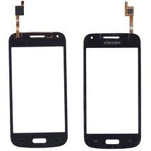 Тачскрин (Сенсорное стекло) для смартфона Samsung Galaxy Core Plus SM-G350 черный