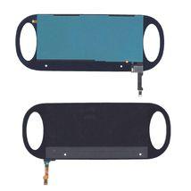 Тачскрин (Сенсорное стекло) для смартфона PSP Vita черный