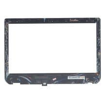Тачскрин (Сенсорное стекло) для ноутбука Toshiba Satellite U40T, S40T черный. Снят с аппаратов