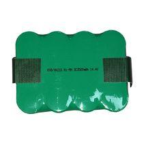 Аккумулятор для пылесоса Xrobot XR-210 3500mAh 14.4V зеленый