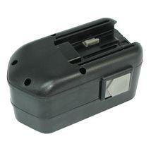 Аккумулятор для шуруповерта AEG B18 3.0Ah 18V черный