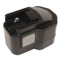Аккумулятор для шуруповерта AEG B12 2.0Ah 12V черный