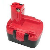 Аккумулятор для шуруповерта Bosch 2607335534 2.0Ah 14.4V красный