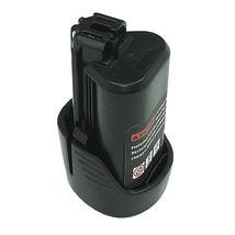 Аккумулятор для шуруповерта Bosch D-70745 1.5Ah 10.8V черный