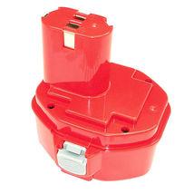 Аккумулятор для шуруповерта Makita 1433 1051D 2.0Ah 14.4V красный Ni-Cd