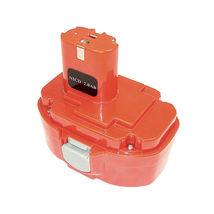 Аккумулятор для шуруповерта Makita 1822 BDF452HW 2.0Ah 18V красный Ni-Cd