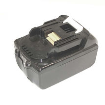 Аккумулятор для шуруповерта Makita BL1830 BCF050Z 4.0Ah 18V черный Li-Ion