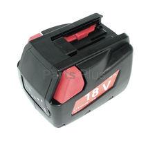 Аккумулятор для шуруповерта Milwaukee 0824-24 2.0Ah 18V черный