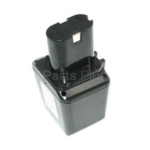 Аккумулятор для шуруповерта Skil 92490 1.5Ah 12V черный